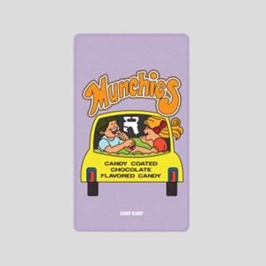 [어프어프]Mun chies-purple 보조배터리 mah2500/mah5000