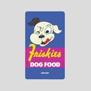 [어프어프]Dog food-blue 보조배터리 mah2500/mah5000