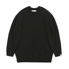 Letter U Sweater_KN003