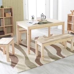 테네로1000×600 삼나무 아카시아 원목식탁 다용도테이블