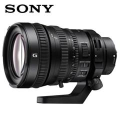 [정품e] 소니 풀프레임 렌즈 PZ 28-135mm F4 G OSS /SELP28135G