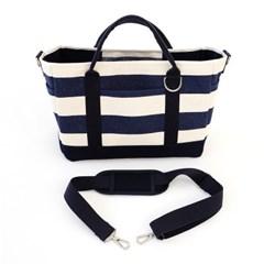 Cross Carry Bag - stripe