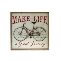 [ATELIER] 이스턴 자전거 벽장식