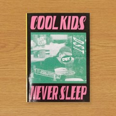 CAMPUS NOTE_COOL KIDS