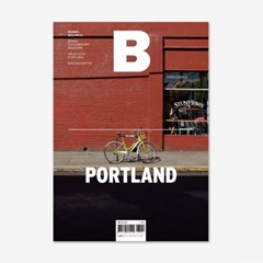 Magazine B Issue No.58 PORTLAND(Eng.version)