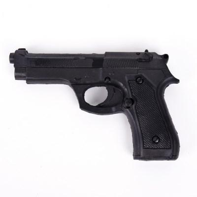 모형 권총(스펀지)