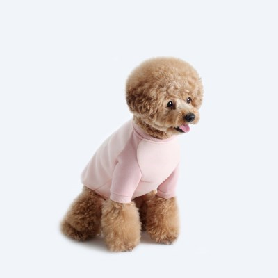 macaron-T (pink)