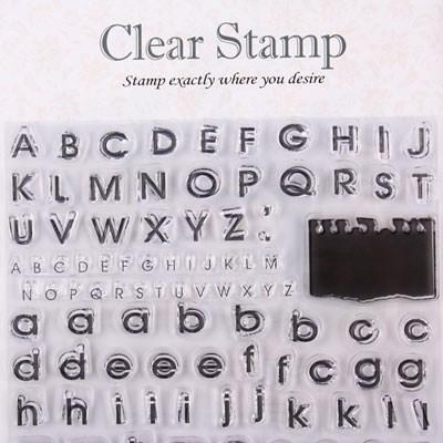 젤리스탬프 alphabet-3 (3117)