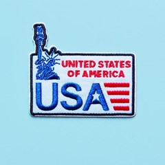 USA 패치-LIBERTY