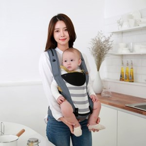 [베베누보] 올뉴 아기띠 힙시트_디자인선택