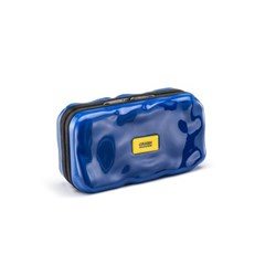 크래쉬배기지 액세서리 하드 케이스(블루)