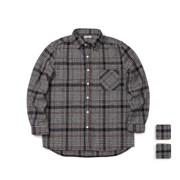 Glen Check Shirts (U17CTSH55)_(710309)