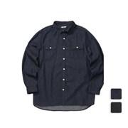 Denim Shirts (U17CTSH68)_(710308)