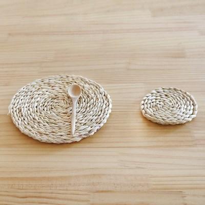 해초 코스터(10cm)
