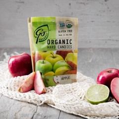 힐사이드 유기농 하드캔디 : 사과