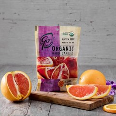 힐사이드 유기농 하드캔디 : 오렌지