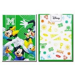 미키마우스프렌즈덱/마술카드