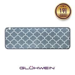 글루바인 프리미엄 극세사 전기방석 L 45x135(cm)