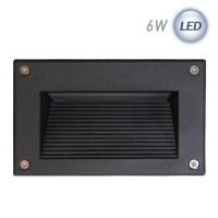 LED 직사각 계단 매입등 W162H98