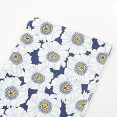 원단-(옥스포드) 큰꽃[60470]
