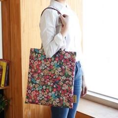 이태리 designer eco bag_Flower Bomb 핑크믹스 (독점디자인)