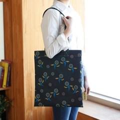 이태리 designer eco bag_Play 에코백 블랙 (독점디자인)
