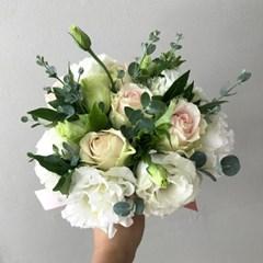 꽃이 주는 행복