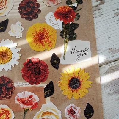 1044 flower dance