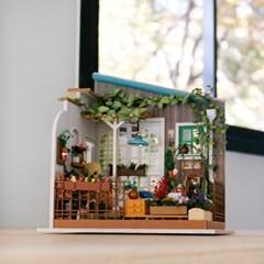 밀러의 정원 미니어처 DIY 패키지(공식정품)