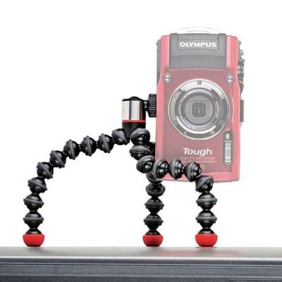 조비 GorillaPod Magnetic 325 카메라 관절 삼각대