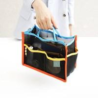 Mesh Bag in bag M