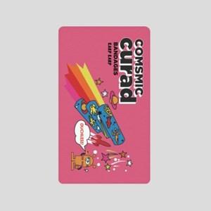 [어프어프]Com smic curad-pink 보조배터리 mah2500/mah5000