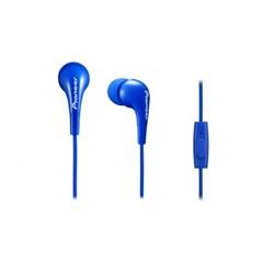 파이오니아 핸즈프리 이어폰 SE-CL502T-L 블루
