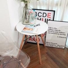 르카페 비비드팝 원형 하이 테이블 600_(11181956)
