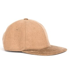 WOOL CAP (beige)