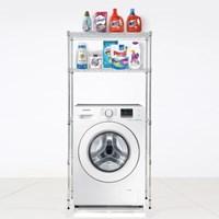 세탁기(욕실)철제 메탈선반 (750)