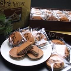 국내산 찰보리로만든 혼합찰보리빵_(708257)