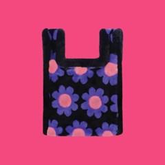 [위글위글] Eco Fur H Bag (3종)