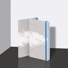 [NUUNA] 누우나 인스피레이션 노트 미디엄 - 구름