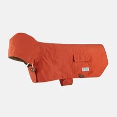 MT. Dog Parka (Orange)