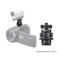 소니 액션캠 전용 액세서리 VCT-CSM1/카메라슈마운트