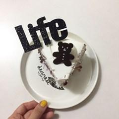 Life topper (라이프 토퍼)