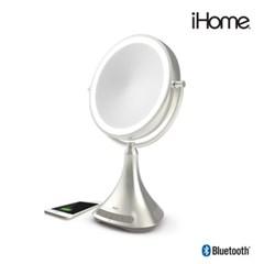 [iHome] 아이홈 뷰티 블루투스 거울 스피커 iCVBT7
