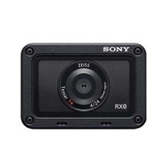 소니 최소형 미러리스 카메라 DSC-RX0