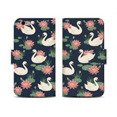 4Pocket Diary cover/ Swan Navy