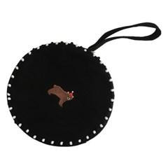 bear tambourine bag