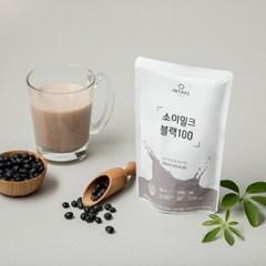 국내산 검은콩으로 만든 소이밀크블랙100 1box(190mlx20팩)