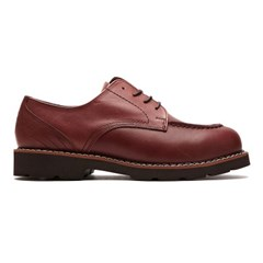 [CC]Classico_U-Tip Shoes_Burgandy (MAN)