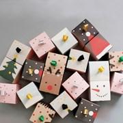 [꼬까참새]크리스마스 박스