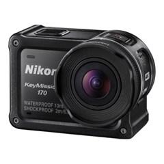 Nikon 니콘 Keymission 키미션 170 액션캠